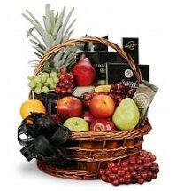 Sympathy or Christmas Gift Basket