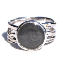 Cremation Ring for Ashes