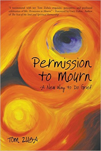 Permission to Mourn by Tom Zuba