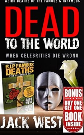 Dead to the World by Jack West