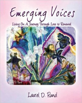 Emerging Voices by Laurel D Rund  Book Cover