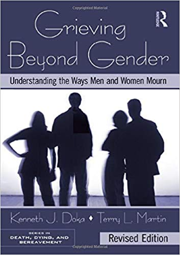 Grieving beyond Gender: Doka & Martin