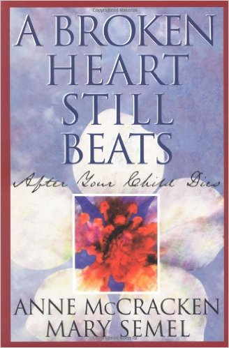 A Broken Heart Still Beats Book Cover
