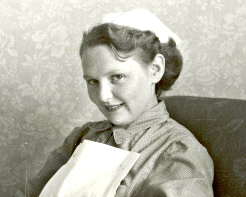 Elizabeth Postle Nurse