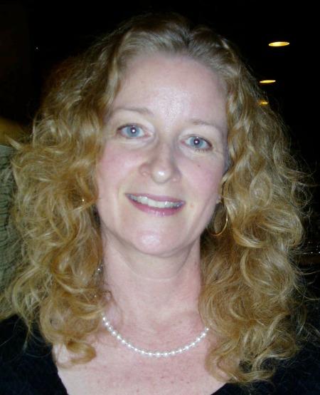 Julie Saeger Nierenberg, Author of -