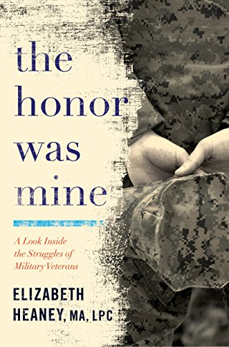 The Honor Was Mine by Elizabeth Healey