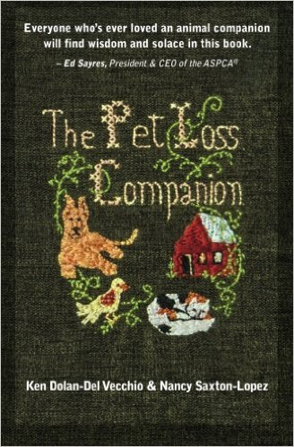 The Pet Loss Companion