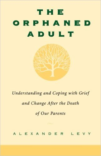 The Orphaned Adult Book
