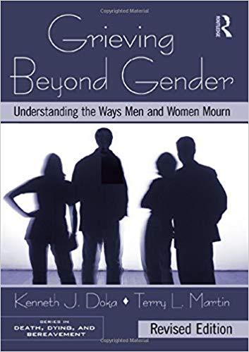 Grieving beyond Gender: Doka & Martin