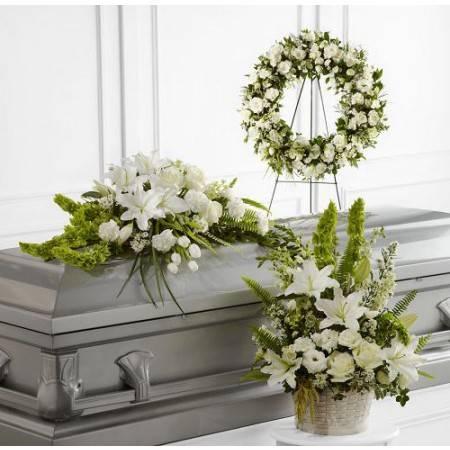 10 Most Common Funeral Flower Etiquette Questions