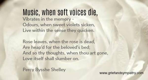 10 Best Short Funeral Poems