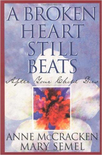 A Broken Heart Still Beats Book Cover