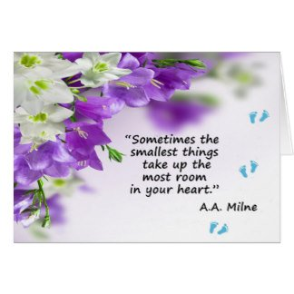 Choose a Beautiful Miscarriage Sympathy Card with Heartfelt ...